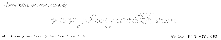 header phongcachkk.com