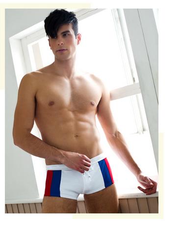 Quần bơi nam boxer thời trang Úc, sản phẩm mới nhất 2013
